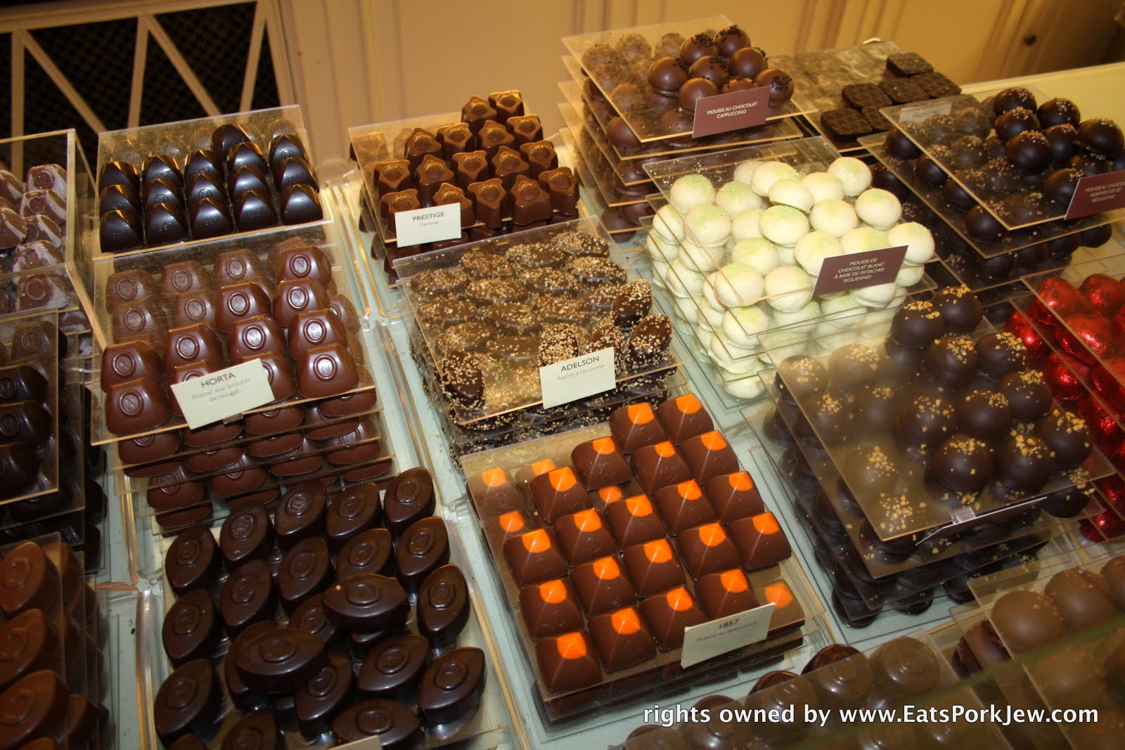 Belgialainen Suklaa