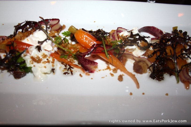 county line carrots medjool dates and straus yogurt