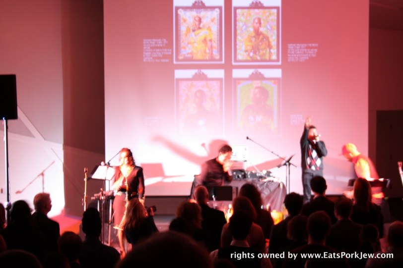 Out of Order Seder Performance at the Contemporary Jewish Museum #2