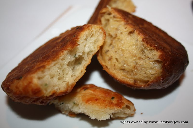 food photos- bread at Volt in Frederick