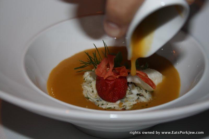 food photos- Volt's maryland crab