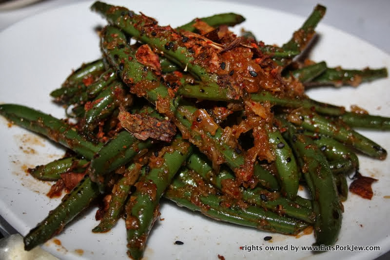 foodporn-kim-chi-green-beans