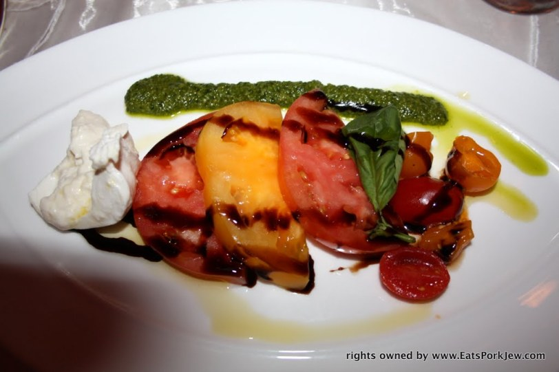food-photos-heirloom-tomato-salad-pesto