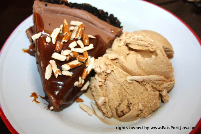 food-blog-chocolate-pie-ice-cream