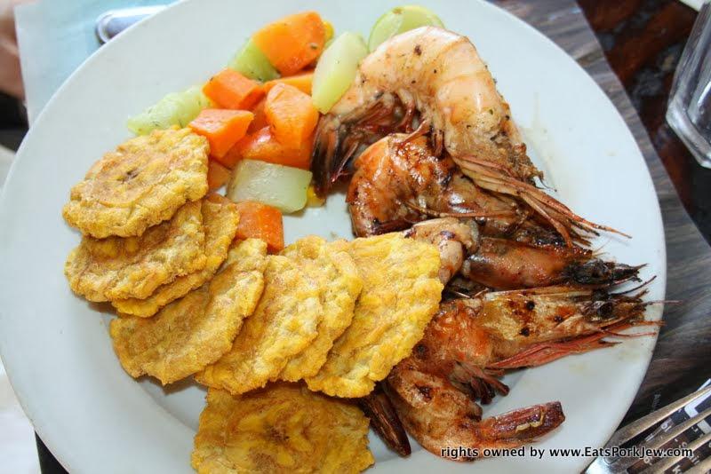 foodporn-patacones-grilled-jumbo-shrimp-mi-ranchito