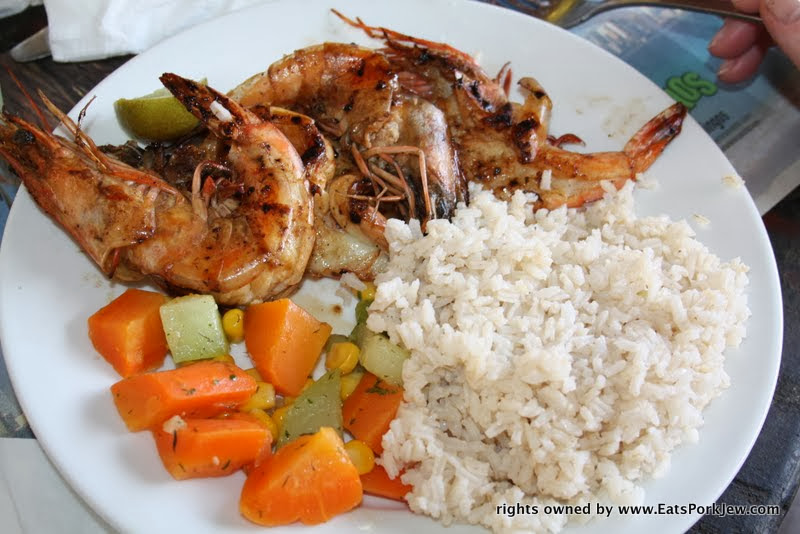 grilled-langostinos-mi-ranchito-amador-causeway-panama-city