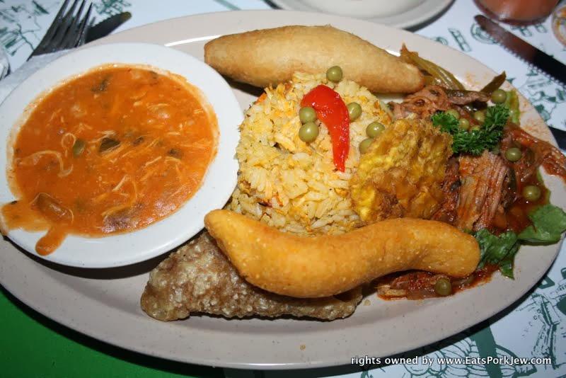 food-photos-el-trapiche-mixed-panamanian-food-plate