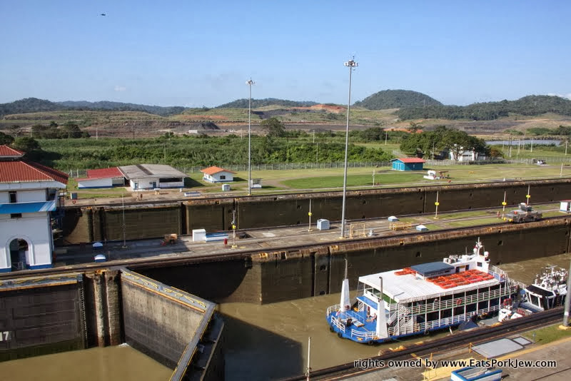 visiting-miraflores-locks-filling-with-water-panama-canal