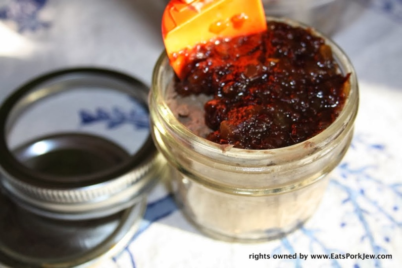 food-website-chicken-liver-and-currant-chutney-recipes