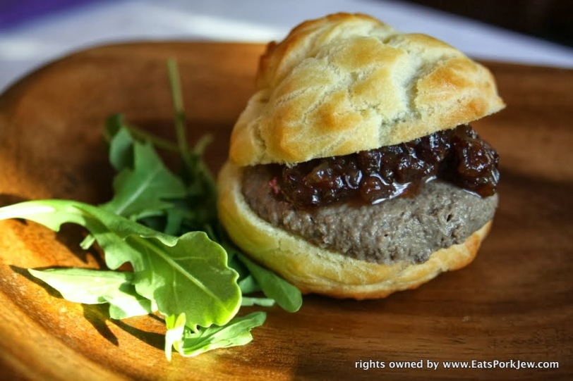 food-photography-chicken-liver-mousse